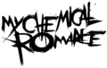 My Chemical Romance logo.png