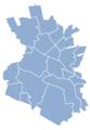 Myszków Mapa Dzielnice.png