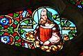 Nérac église ND rosace transept nord détail (9).JPG