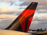N171DN - B763 - Delta Air Lines
