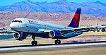 N325US Delta Air Lines Airbus A320-211 s n 281 (42106389025).jpg