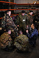 NAF Misawa & JGSDF soldiers break through language barriers 150226-N-EC644-177.jpg