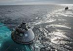 NASA Orion Program aboard USS San Diego (LPD 22) 2016 161027-N-CJ186-0866.jpg
