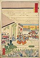 NDL-DC 1309598-Kawanabe Kyōsai-東海道名所之内 御能拝見之図-文久3-crd.jpg