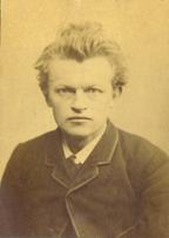 Niels Hansen Jacobsen - Niels Hansen Jacobsen
