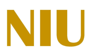 Newport International University (Wyoming) - Image: NIU Gold Logo
