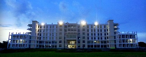 Abdul Malek Ukil Medical College, Noakhali - Wikipedia
