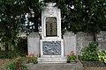 NOE Kleinhadersdorf Pfarrgasse 1a-Kriegerdenkmal.jpg
