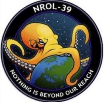 NROL-39 Patch