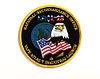 NROL28 USA200 patch
