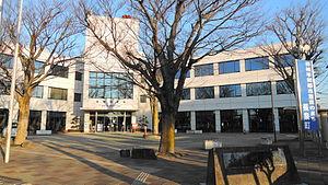 Nagaizumi - Nagaizumi Town Hall