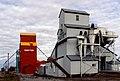 Nanton Seed Cleaning Co. elevator. (9235867953).jpg