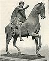 Napoli Museo Nazionale statua equestre di Nerone.jpg