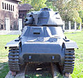 National Museum of Military History, Bulgaria, Sofia 2012 PD 068.jpg