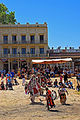 Native American dance, Old Town Sacramento.jpg