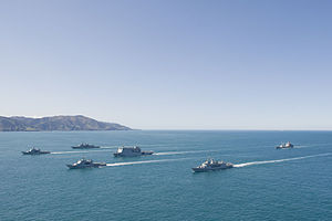 Navy fleet concentration in the Cook Strait - Flickr - NZ Defence Force (1).jpg