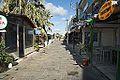 Naxos, Chora, seafront taverns, 119629.jpg