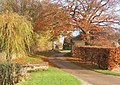 Near Aldham Hall - geograph.org.uk - 618440.jpg