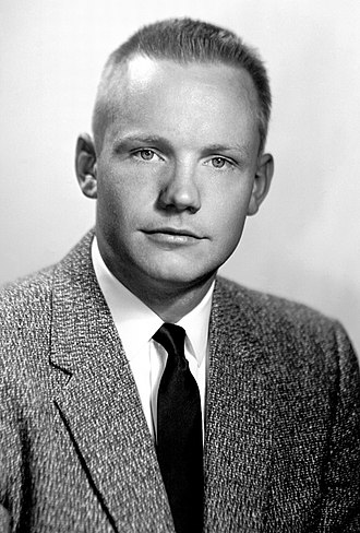 Phi Delta Theta - Neil Armstrong First man to walk on the moon