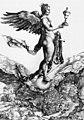 Nemesis by Albrecht Dürer.jpg