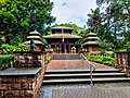 Nepalese Peace Pagoda in South Brisbane 20190626.jpg