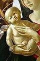 Neroccio di bartolomeo de' landi, madonna col bambino tra i ss. giovanni battista e maria maddalena, 1495 ca. 04.jpg