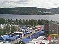 Neste Oil Finalnd Rally in Jyäskylä - panoramio.jpg