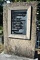 Neste lugar ... ao mencer do 15 de setembro de 1936 apareceron asasinados polos fascistas.JPG