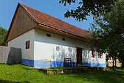 Neutering museum in Komňa