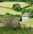 New Barn - geograph.org.uk - 876322.jpg