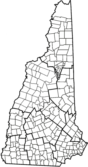 Government of New Hampshire - New Hampshire's 234 local governments and 25 unincorporated areas are organized into ten counties.