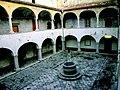 New Zrinski Town Catle Courtyard.jpg