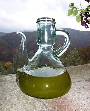 Vinagrera (recipiente)