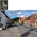 Newenden, Kent TN18 - geograph.org.uk - 61162.jpg