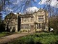 Newhouse Hall, Sheepridge, Fartown, Huddersfield - geograph.org.uk - 376025.jpg