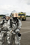 Niagara Falls ARS firefighters conduct training 140730-F-QD586-002.jpg