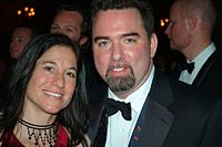 Nicholas and Antoinette de Wolff, in 2010.jpg