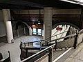 Nicht genutzte Röhre am Hauptbahnhof Nord in Hamburg 05.jpg