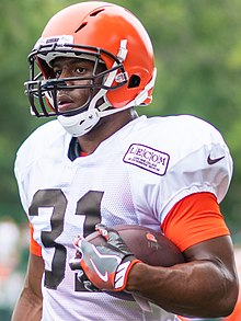 Nick Chubb - Wikipedia