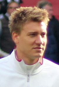 Niklas Bendtner