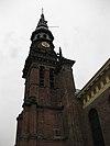 nieuwe kerk (haarlem) tower