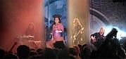 Koncert w maju 2004 roku