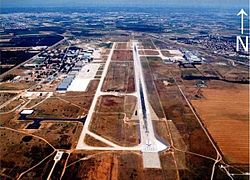 Flughafen Nîmes-Alès-Camargue-Cévennes