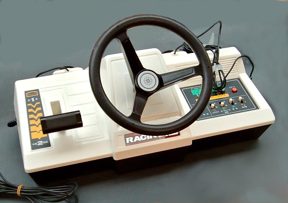 Nintendo - Color TV Racing 112