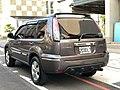 Nissan X-Trail T30 Taiwan facelift 004.jpg