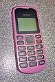 Nokia mobile phone with Vietnamese T9 keyboard.jpg
