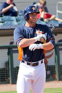 Nolan Fontana American baseball player