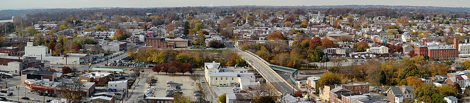 Norristown, 2015