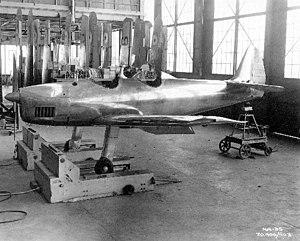 North American NA-35 - North American NA 35