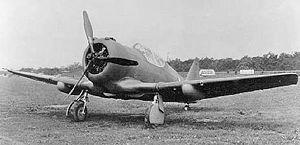 North American P-64 - North American P-64
